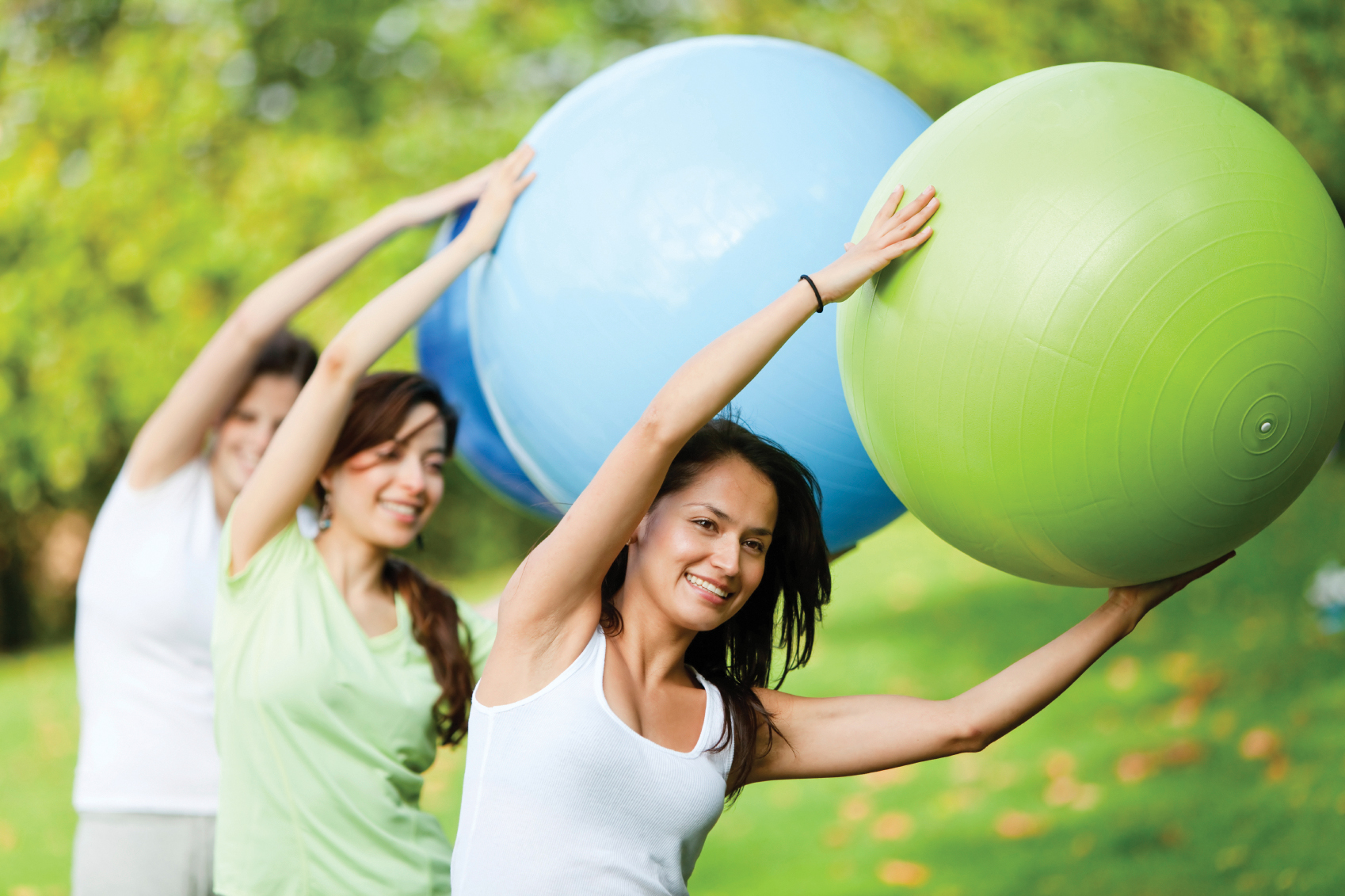 Small group personal training | Hillcliff Personal Training North London - Barnet