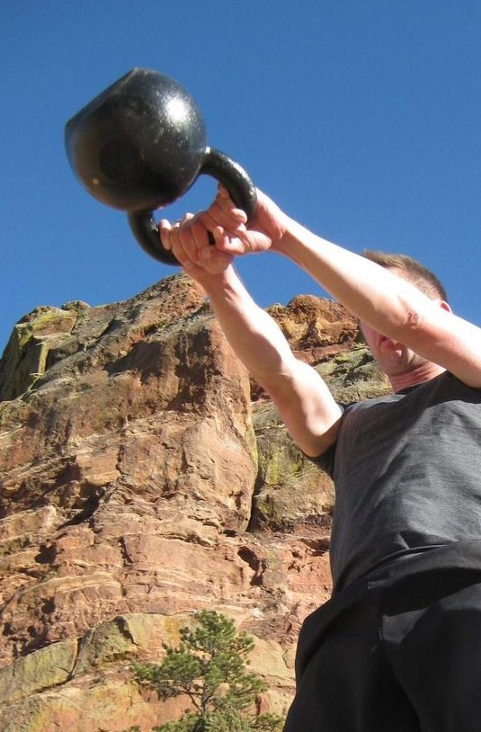 Kettlebell training | Hillcliff Personal Training North London - Barnet
